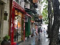 Vn47 ベトナム 最後の晩餐  カフェ・レストラン 「RIVER VEW」